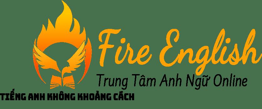 FireEnglish – Trung Tâm Anh Ngữ Online